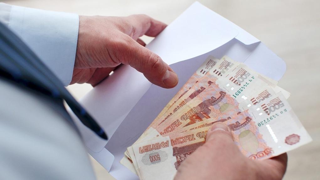 По уровню коррупции Тамбовская область оказалась в конце общероссийского рейтинга