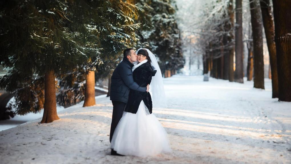 В 2020 году почти 4,5 тысячи тамбовских пар приняли решение вступить в брак