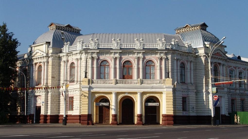 Тамбовский драмтеатр подготовил несколько новогодних премьер