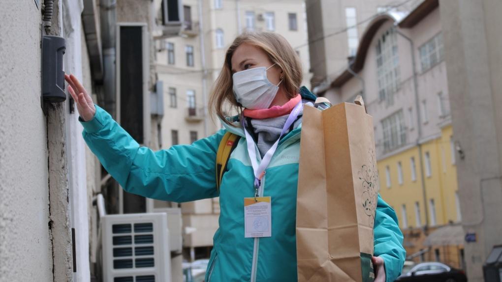 За неделю в Службу городской помощи обратилось более 20 тамбовчан
