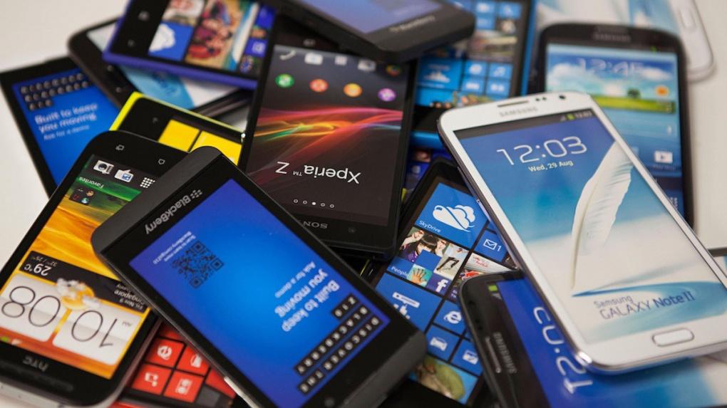 Тамбовчане покупают корейские смартфоны в 8 раз чаще американских