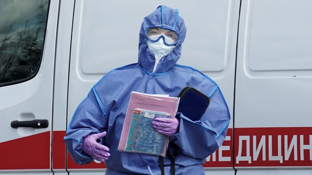 На обеспечение бесплатными лекарствами больных коронавирусом Тамбовская область получит 17,8 миллиона