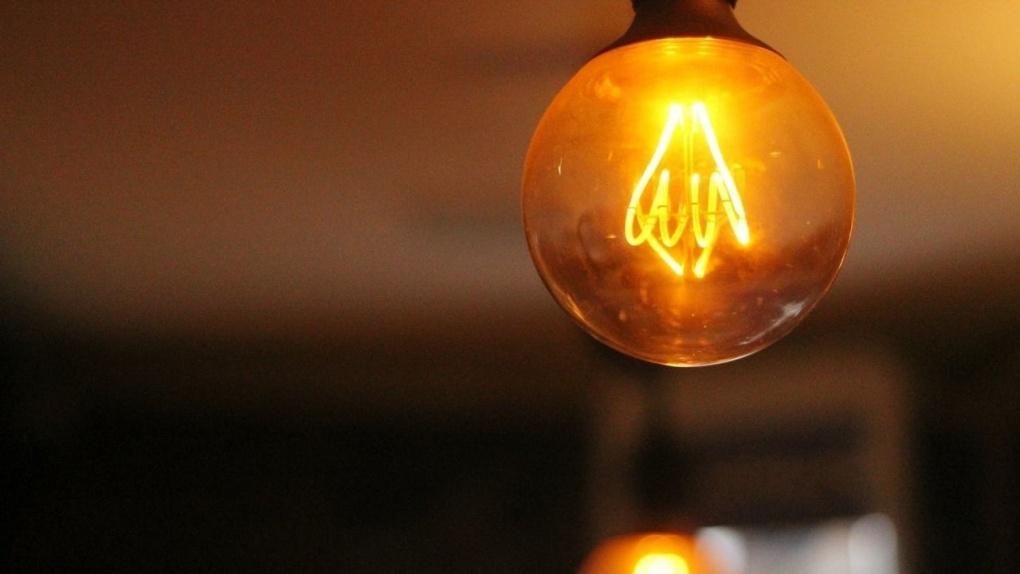 В понедельник тамбовчан ждет отключение электроэнергии