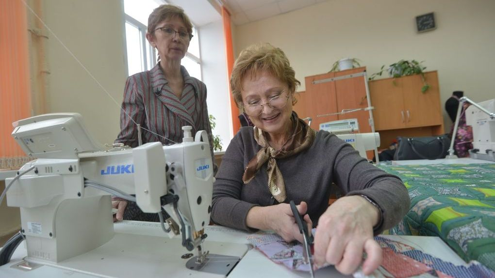 Треть русских компаний не планируют устраивать наработу служащих предпенсионного возраста