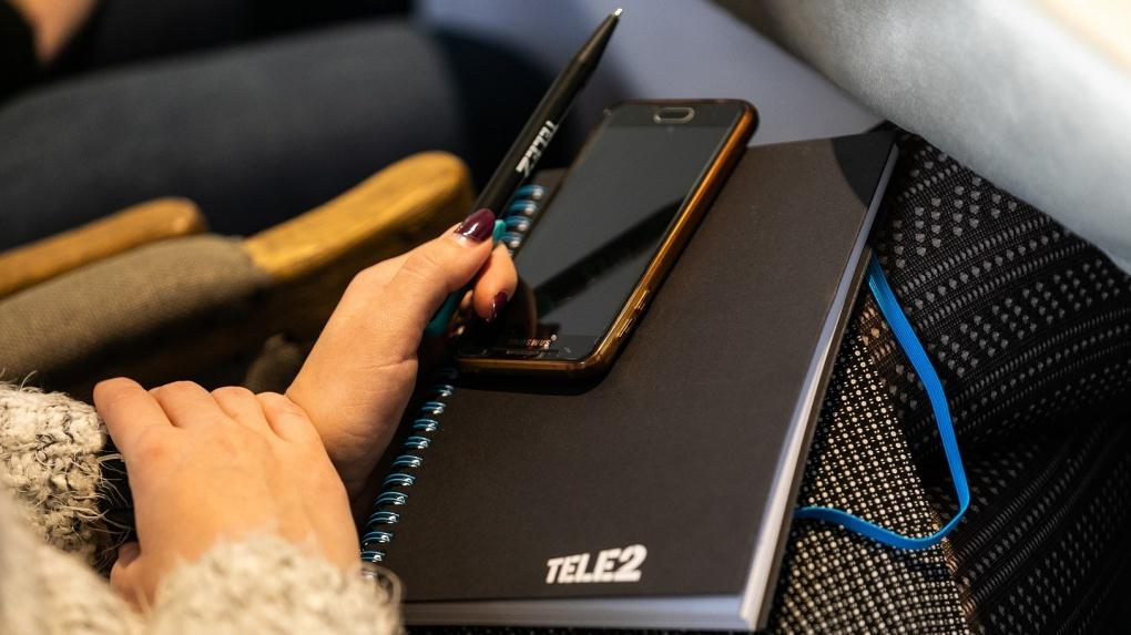Tele2 приглашает тамбовчан проверить грамотность на «Тотальном диктанте»