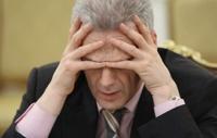 Премьер-министр предложил «отбуцать» Фурсенко за углом