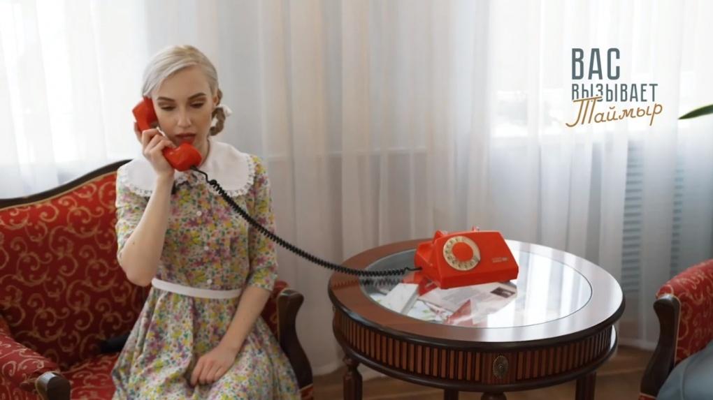 Тамбовский молодежный театр подготовил новую премьеру