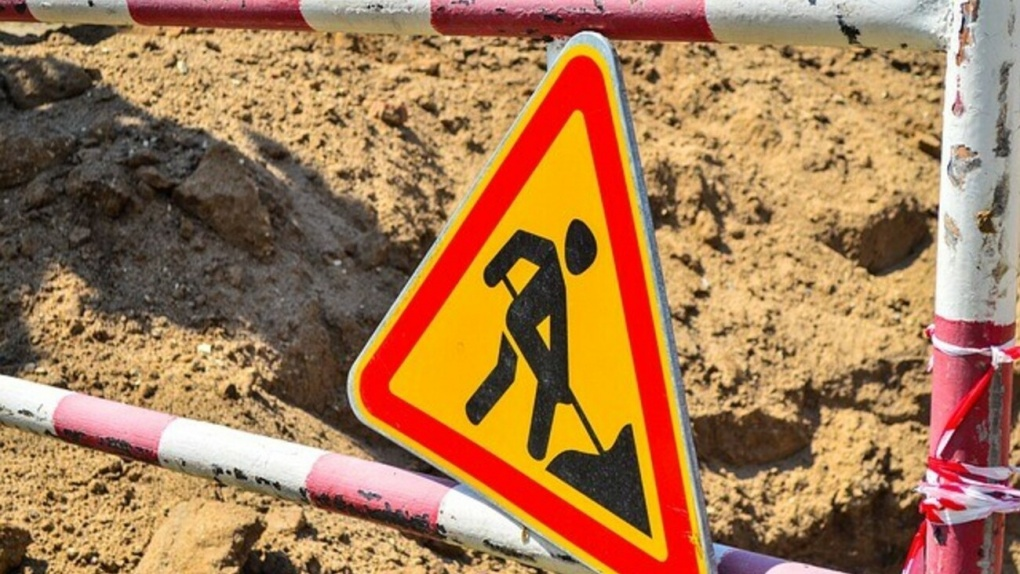 До конца сентября для автомобилистов закроют отдельные участки Пушкарской и Лысогорской