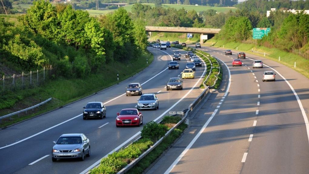 В этом году на Тамбовщине начнут строить первую в России частную автомагистраль «Меридиан»
