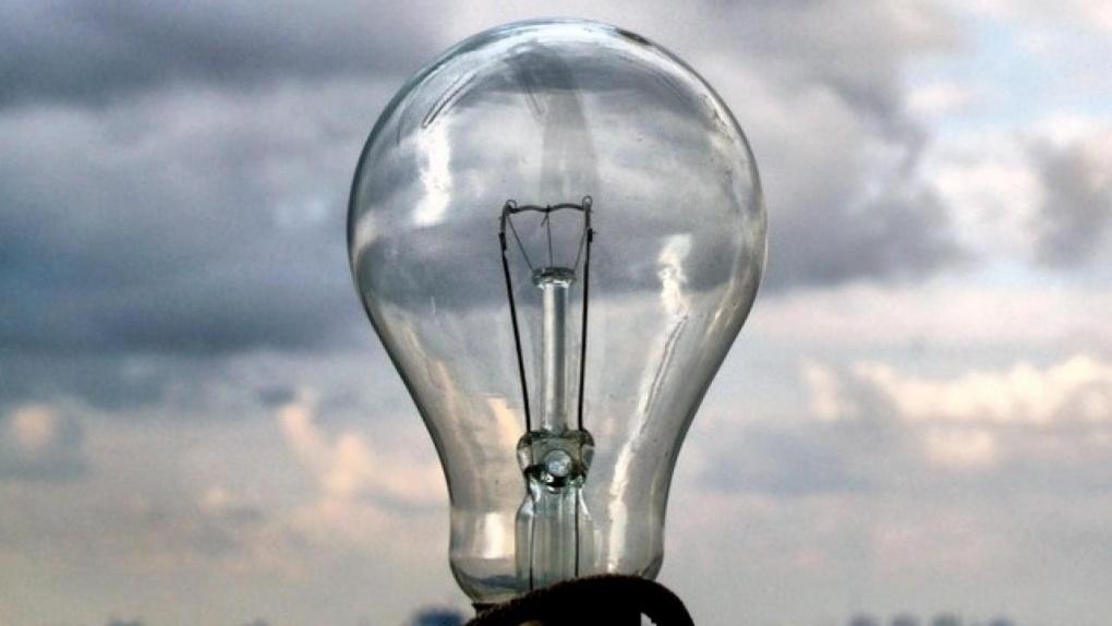 22 июля в северной и западной частях Тамбова снова отключат свет