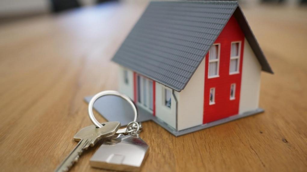 За год тамбовчане взяли более 9-ти с половиной тысяч ипотечных кредитов