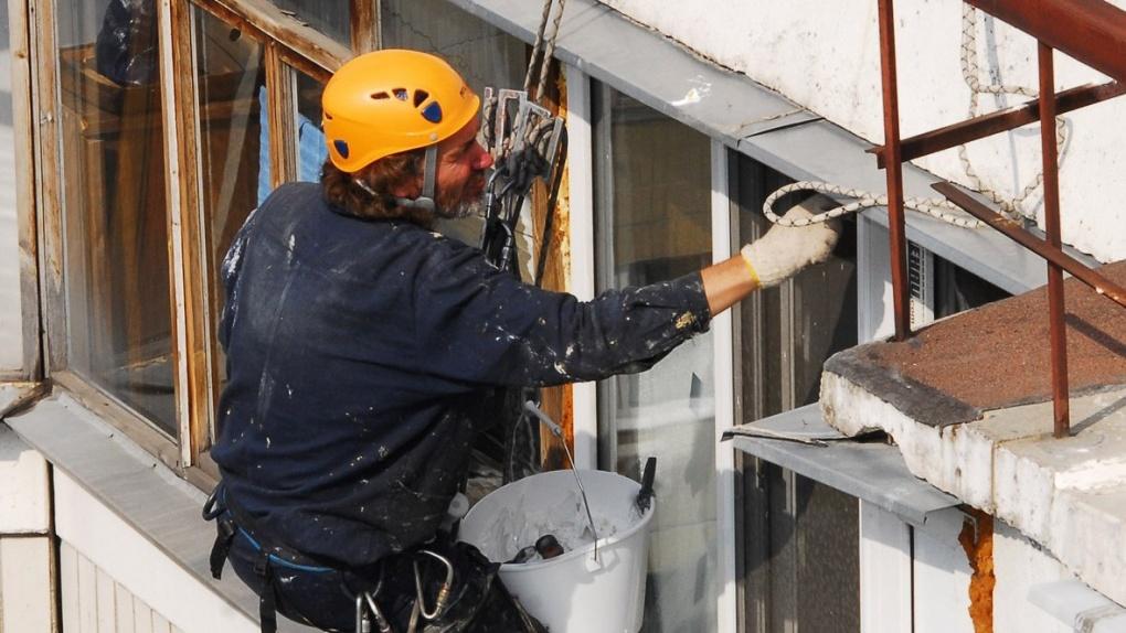 За год в Тамбовской области отремонтировали 246 многоэтажек