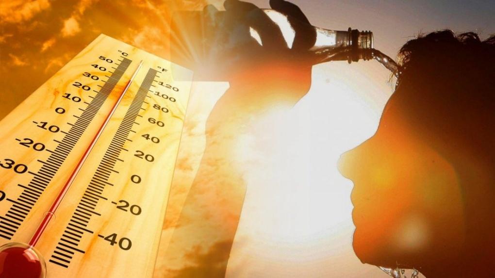 Экстренное предупреждение: синоптики обещают тамбовчанам аномально жаркую погоду