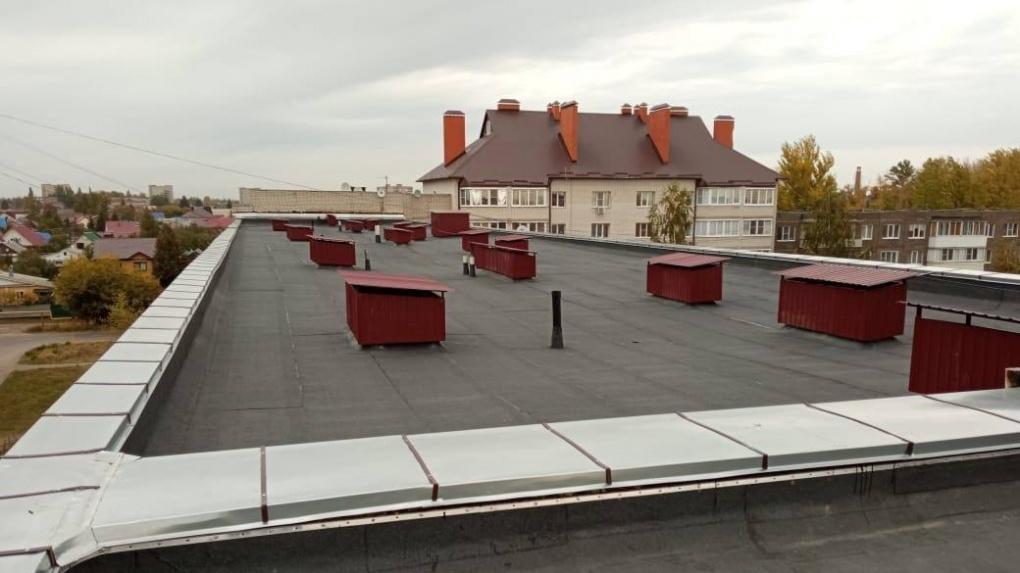 В Тамбовской области по программе капитального ремонта отремонтировали 209 многоквартирных домов.