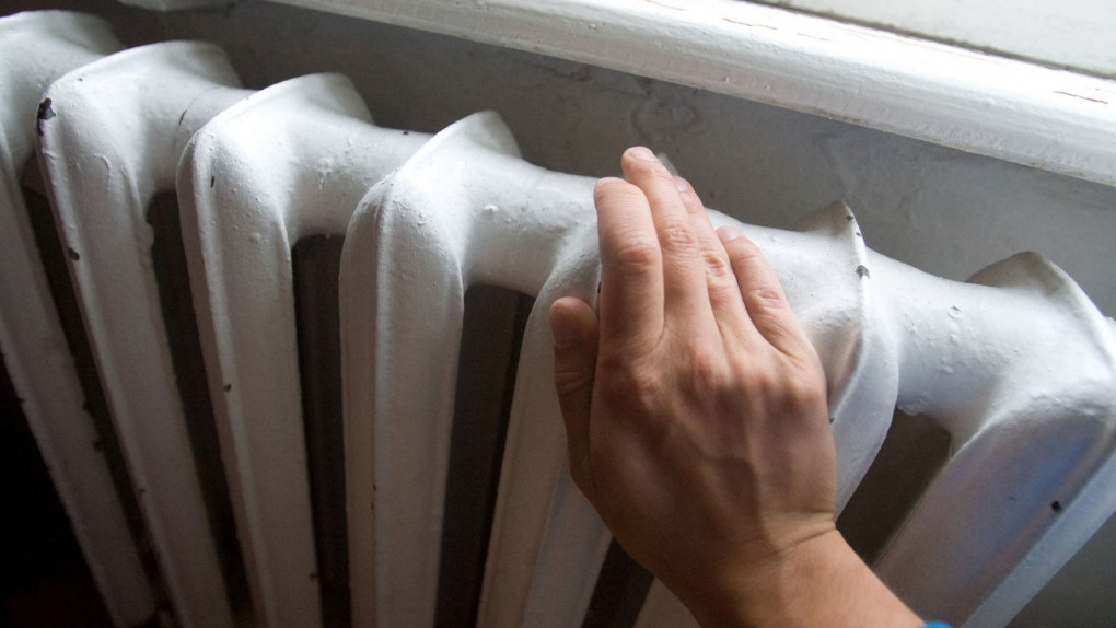 Включить отопление во всех многоэтажках Тамбова обещают к среде