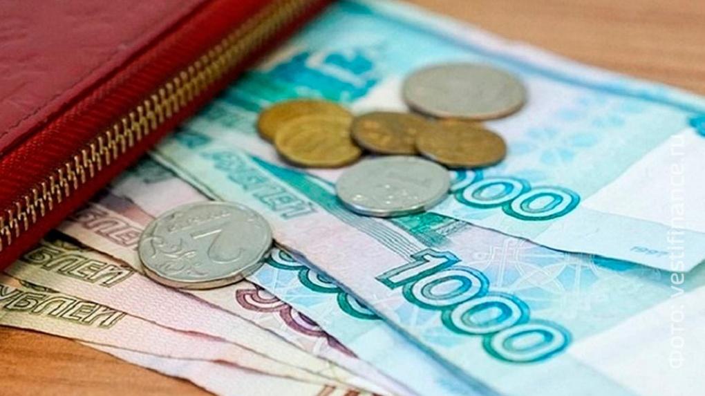 В прошлом году соцпомощь от государства получили более 4 тысяч тамбовчан