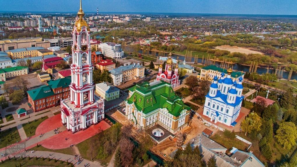 Для жителей и гостей Тамбовской области разработали 155 туристических маршрутов