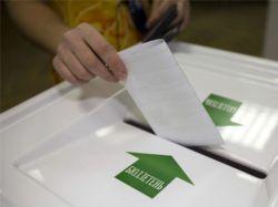 ЦИК отрепетировал выборы в Госдуму