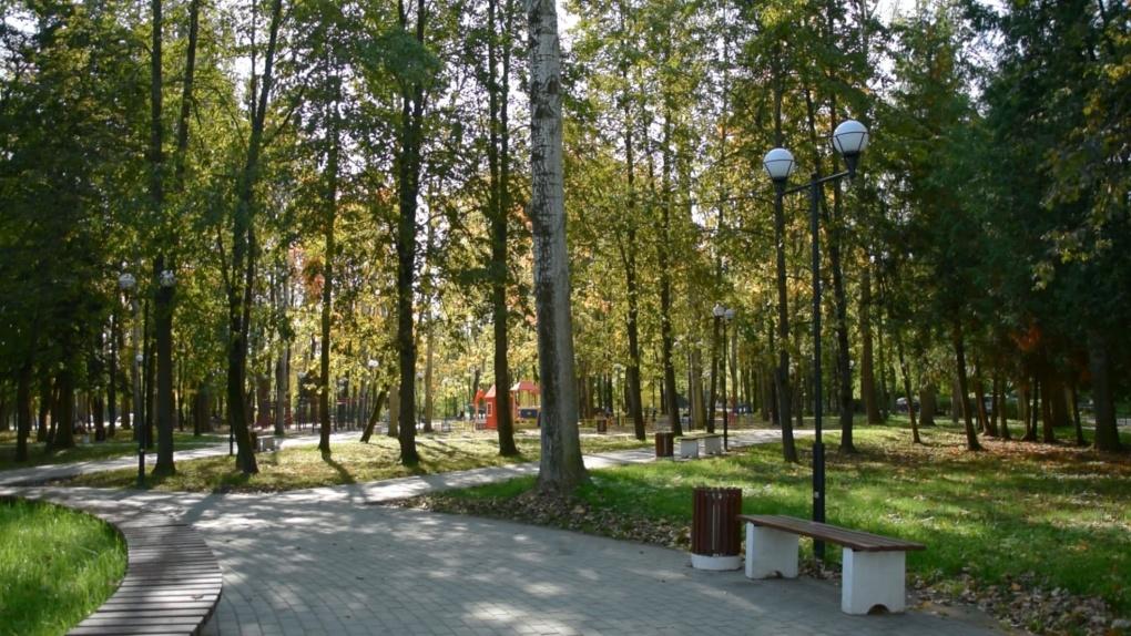 Новые скверы и парки в Тамбовской области назовут в честь ветеранов ВОВ