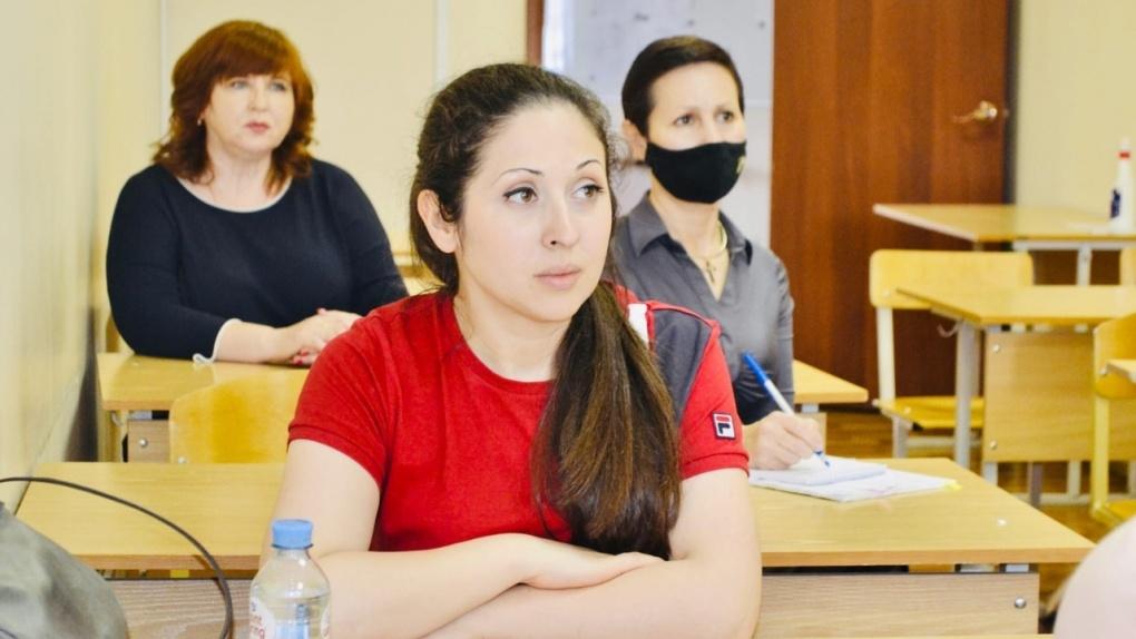 Тамбовский филиал РАНХиГС начал обучение в рамках федерального проекта «Содействие занятости»