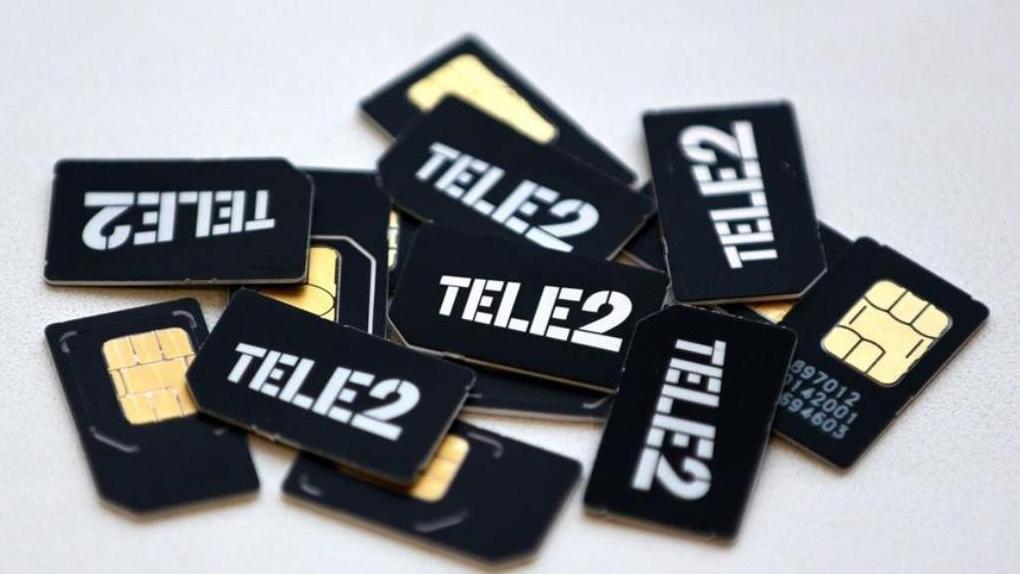 Бизнес-абоненты Tele2 в Тамбове стали качать в 2,5 раза больше