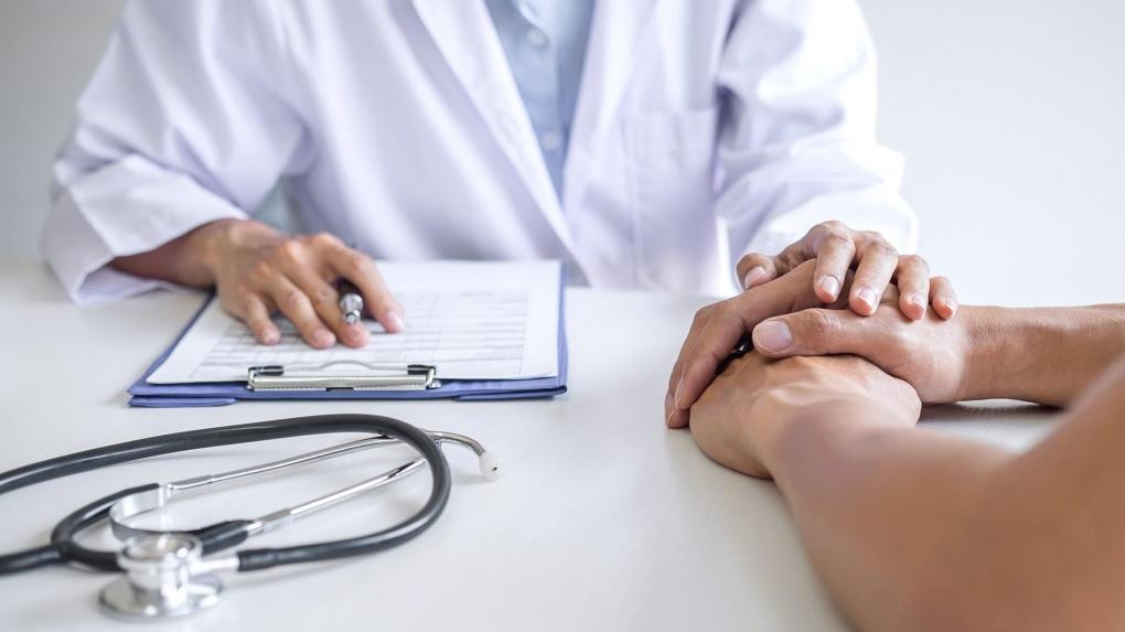 На модернизацию здравоохранения в ближайшие 5 лет потратят 3,5 миллиарда рублей