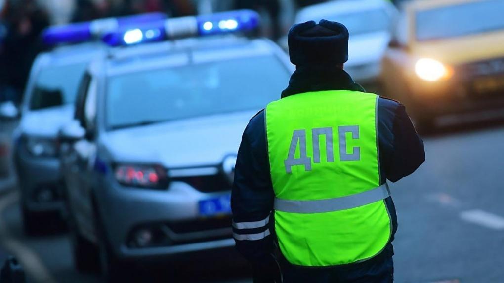 За праздничные дни от управления отстранили 112 пьяных водителей