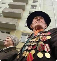 Тамбовские власти обеспечили ветеранов жильём