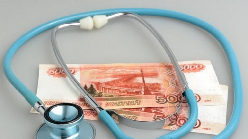 На стимулирующие доплаты медикам за лечение больных коронавирусом Тамбовщина получила более 86 миллионов