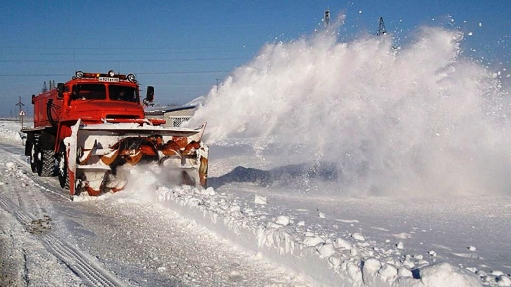Вдоль федеральной автодороги Р-22 «Каспий» ожидается ухудшение погодных условий