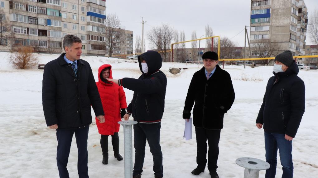 Уваровский пруд и территорию вокруг облагородят за 8,2 миллиона рублей
