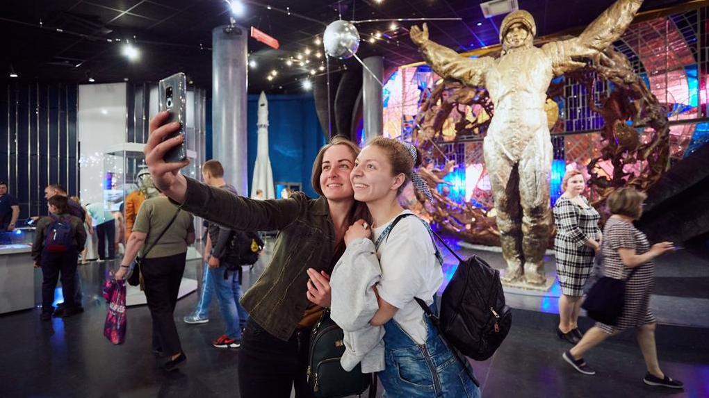 Tele2 подарит в два раза больше впечатлений на «Ночи в музее — 2021»