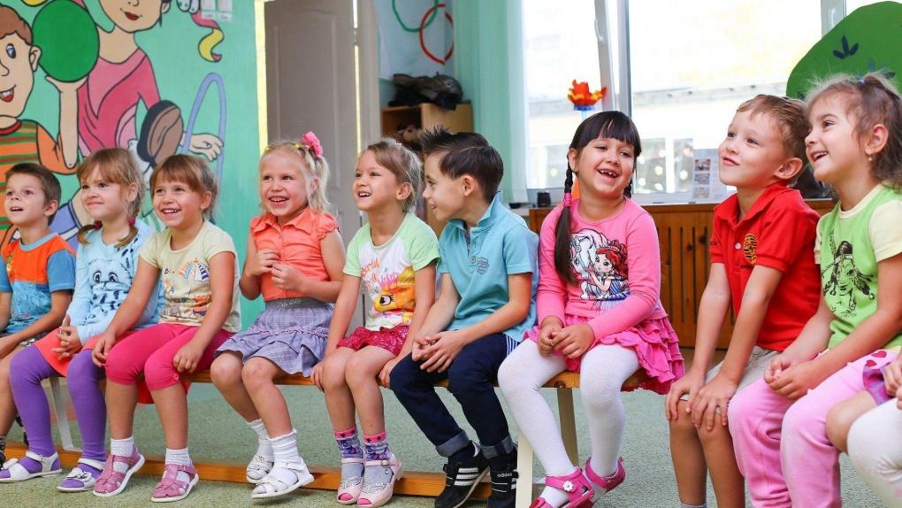 Губернатор пообещал ликвидировать очередь в детские сады и ясли в Тамбовской области